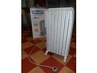 AMAZING DEAL - SUPER POWERFUL OIL FILLED HEATER, 30 POUNDS. URGENT (MOVING)