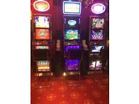 Amusement arcade cashier wanted