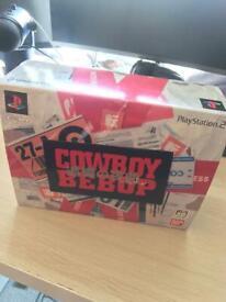 Cowboy Bebop: Serenade of Reminiscence Limited Edition (JAPANESE, NO T-SHIRT)