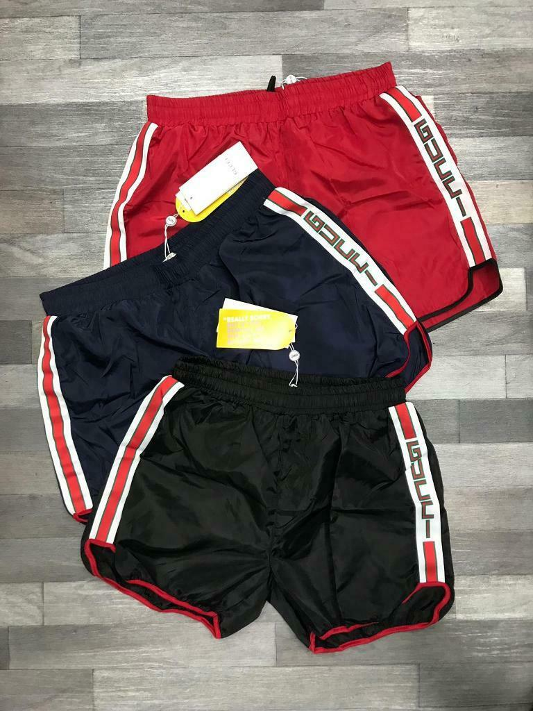 6e2a2d8275 Gucci swim shorts brand new tagged beautiful | in St Helens ...
