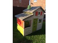 Smoby childrens play house