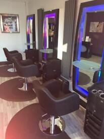 Chair to Rent (female stylist) Warrington