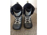 Snowboard Boots - size 10