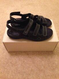 Ecco Breeze Sandals