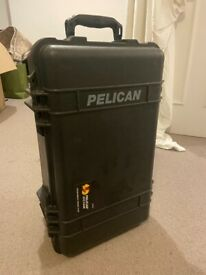 Pelican Case 1510 - In brand new condition! For camera equipment