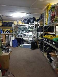 Hydroponic store, retail, wholesale shop South Brighton Holdfast Bay Preview