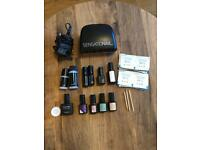 Sensational complete set gel to polish *absolute bargain*