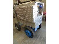 Portable diesel generator 10KW