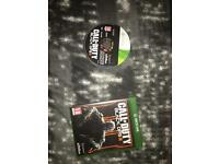 BLACK OPS 2 and 3 XBOX ONE SWAP FOR BLACK OPS 3 PS4