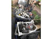 Job lot of classic mini parts