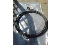 8mm steel cable