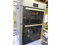 BOSCH fitted double oven. 3 yrs old. Works exactly as it should. Built in oven.