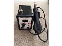 Atten 858D+ Heat Gun station