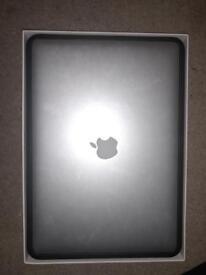 MacBook Pro retina 15.4 2013