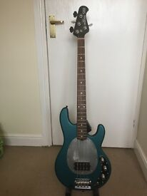 USA Musicman SUB Active 4-String Bass