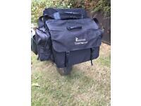 Prestige carp porter front bag