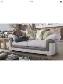 "Sofabed by Sofology ""Indulge"" Nearly New"