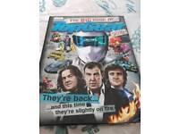 Top gear book 2010