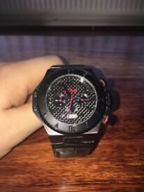 MENS WATCH - CARBON14 EARTH 1.5