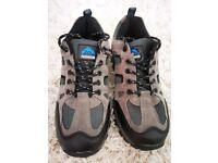 Brand New Walking Hiking Boots