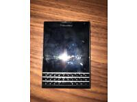 Blackberry passport 32gn