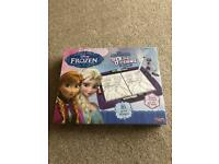 Brand new Frozen game