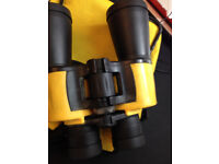 Optisan Watersport binoculars