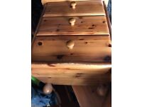 solid pine draws delivery available