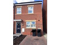 House Exchange Wanted. We have a new build two bed house Eastwood for 2 Bed in Nottingham Area