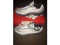 Nike air max 95 size 11 Worn once