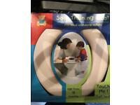 Toddlers toilet training seat kids children's