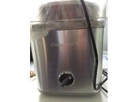 Cuisinart Ice Cream Maker - Silver