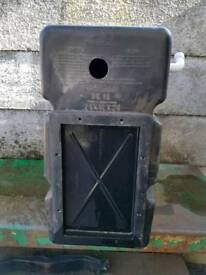 Cold Water tank 113 ltr