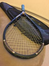 PRINCE triple threat ring Tennis Racket