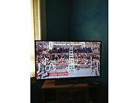 Panasonic viera 48inch hd tv