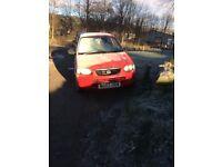 Suzuki Alto - Spares or Repairs!