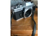 Yashica FRII Film Camera Body