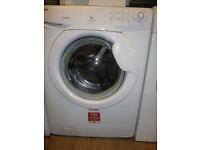 Hoover Optima Washing Machine 1600 spin