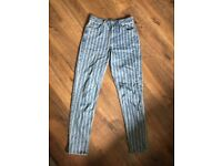 TOPSHOP mom jeans NEW