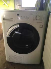 8kg Maytag Condencer dryer
