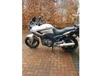 Yamaha tdm 900 - only 15700 miles