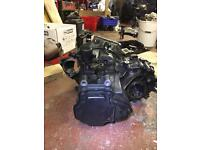 Vw G60 Gearbox 02A