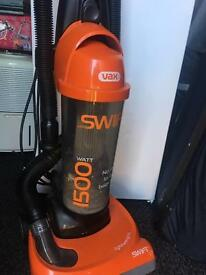 Vax swift hoover.