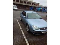 Ford Mondeo car for sale.