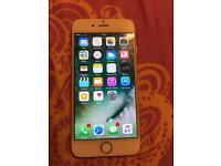Apple iPhone 6 16gb unlocked