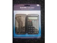 Job lot scientific calculators