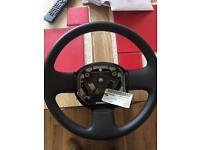 Nissan micra steering wheel 2007