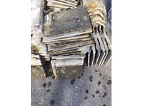offers Marley MODERN sandstone roof tiles x400 plus ridge tiles