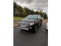 Ford Ranger Limited 2.2L Automatic *NO VAT*