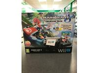 Nintendo wii U 32GB, Mario Kart 8 Premium Pack